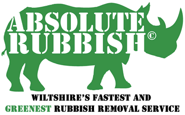 Absolute Rubbish Logo - Skip-Hire/Waste-Disposal Cirencester | Fridge/Freezer Disposal/Recycling | Absolute Rubbish Cirencester